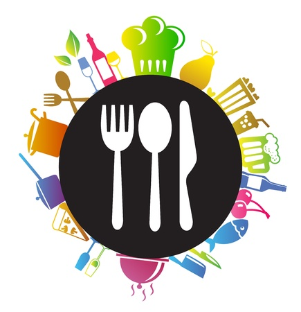 kuchnia: tło kuchnia