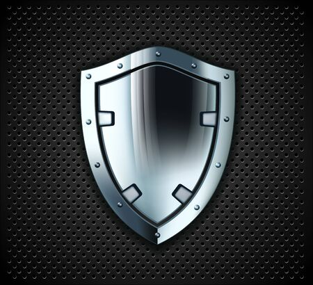 Vector shield Stock Vector - 14256067