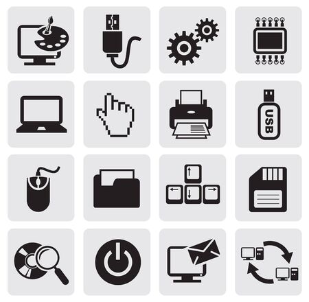 computer: computer icons