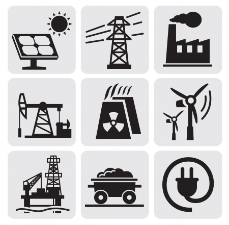 поколение: Набор энергии