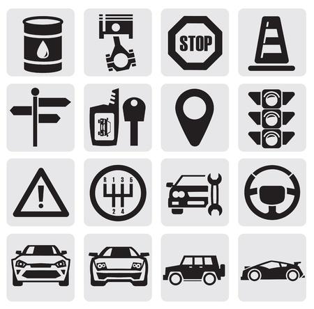 piezas coche: ajuste automático del
