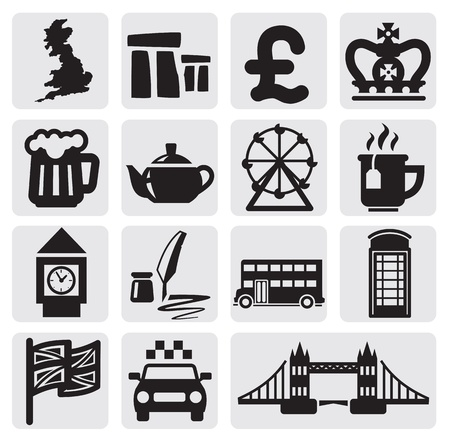 british culture: conjunto de uk