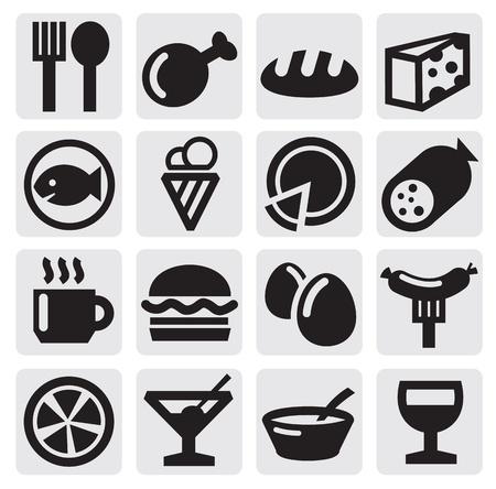baguette: Food icon