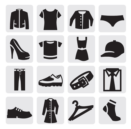 mann unterw�sche: Kleidung Icon