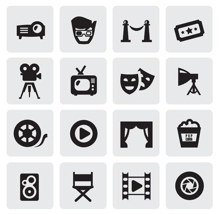 CINE: iconos del cine