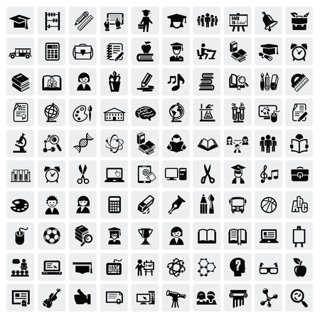 leccion: Iconos de la educación