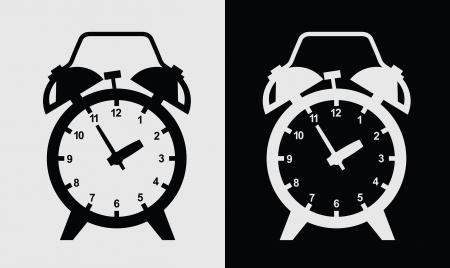 alarm clock Stock Vector - 16812574