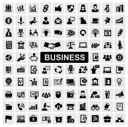 business web Stock Photo - 17177450