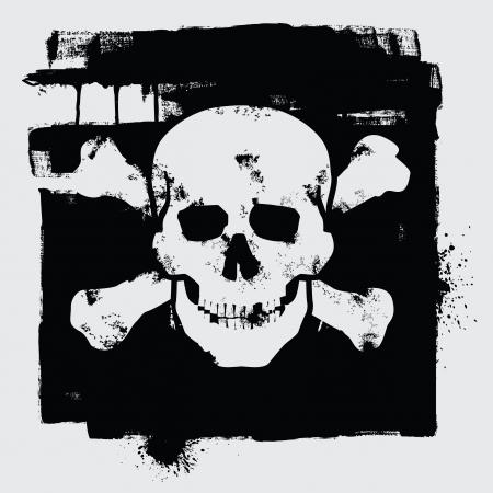 jolly: skull icon