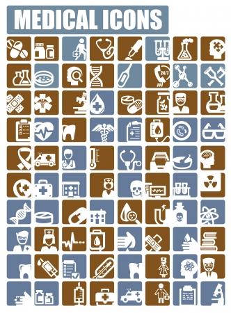 medical icon Stock Vector - 18758714