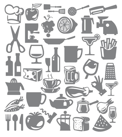 drink tools: kitchen icon