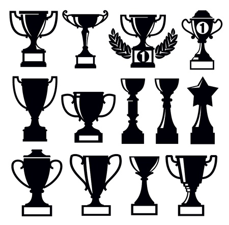 sports trophy: trophy and awards