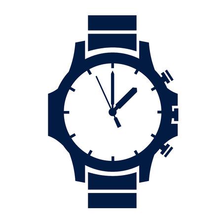 wrist watch: Watch icon