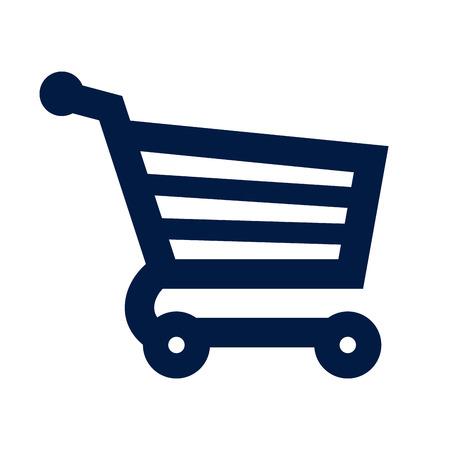 cart: shopping cart icon