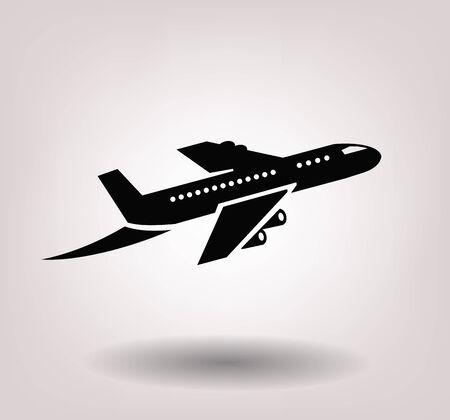 excursions: Plane icon