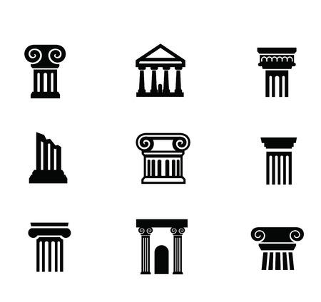 Ikona kolumny