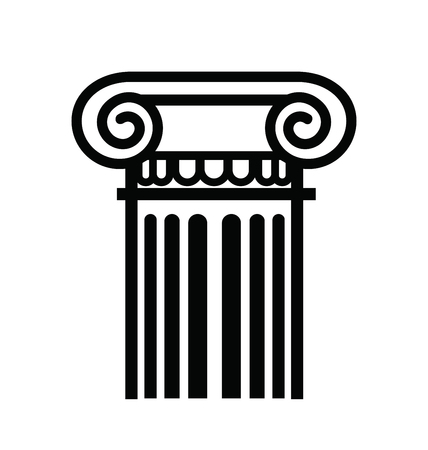 hellenistic: column icon