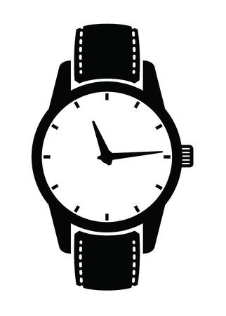 relógio: Assista ícones