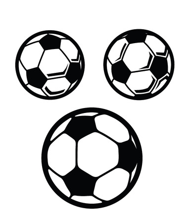 Soccer ball Stockfoto - 33698989