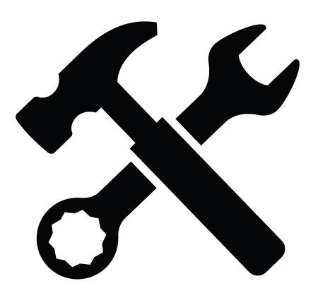 Klucz i Hammer