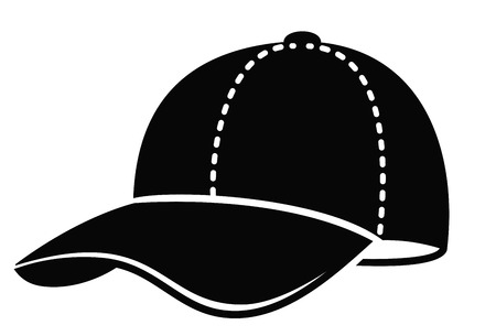baseball cap: Baseball cap