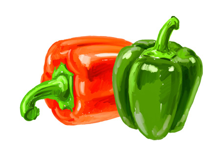 bellpepper: picture of bell-pepper