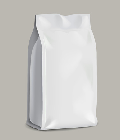 food: food bag for design