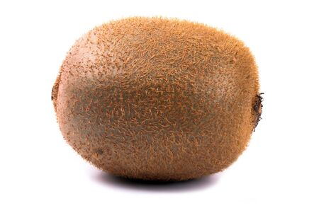 exempted: an entire Kiwi exempted from white background