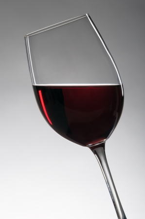 redwine: wineglassful with redwine