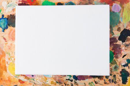 art frame photo