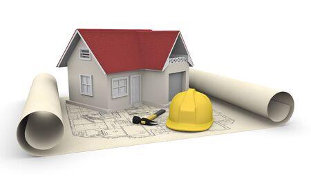 pinioncooperation: Building concept