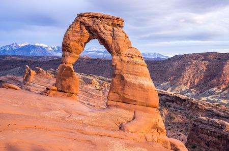 Delecate Arch