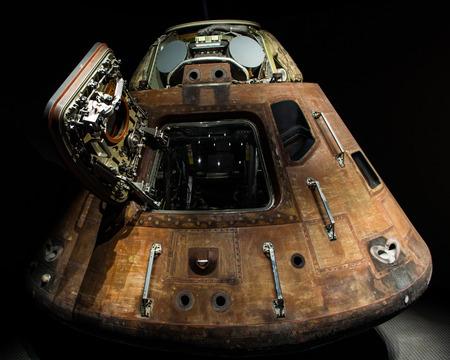 Apollo 14 Space