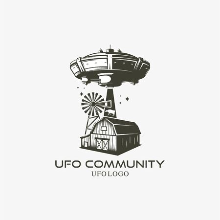 UFO kidnapping of a cow