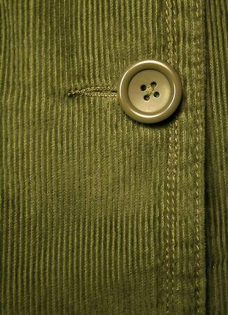 corduroy: Green corduroy 2