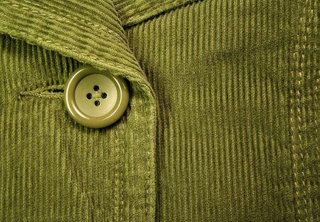 corduroy: Di velluto verde 6