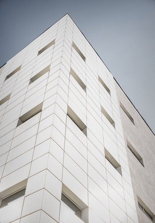 personal point of view: Building from below