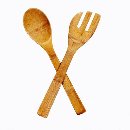 Spoon and fork - a typical symbol of restaurants and bars
