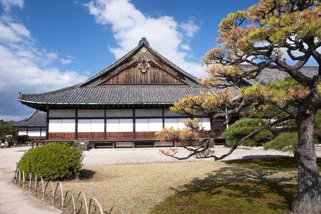 nijo: Ninomaru Palace in Nijo Castle - Kyoto Editorial
