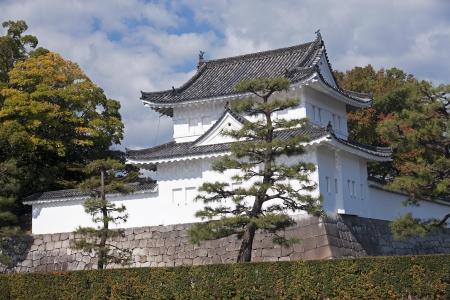 Ninomaru Palace in Nijo Castle - Kyoto Editorial