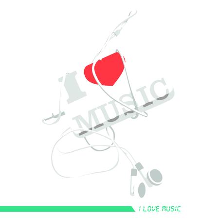 idealism: I Love Music