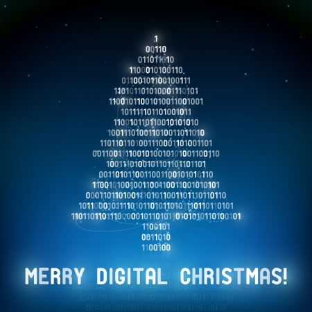 art digital: Merry Christmas