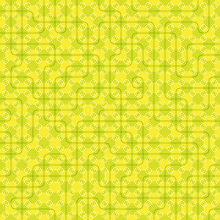Retro abstract wallpaper Stock Vector - 17210665