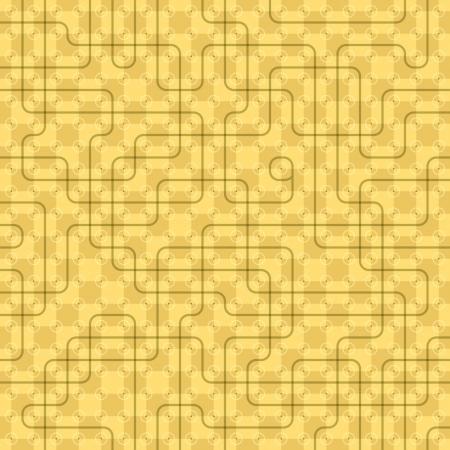 Retro abstract wallpaper Stock Vector - 17210667
