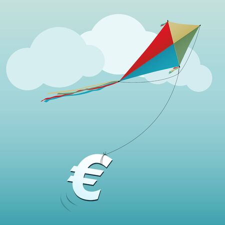 kite surf: Rising currency