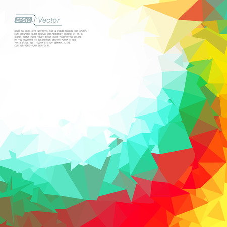 abstract background: abstract background Illustration