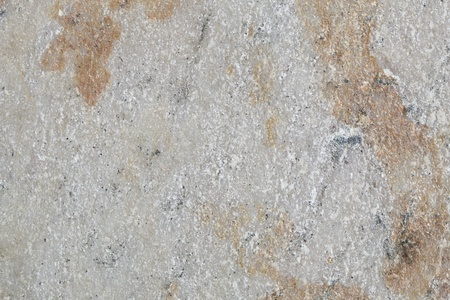 fine closeup of brown quarzit granite stone photo