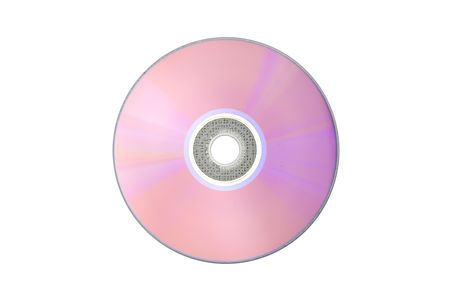 Compact disk Stock Photo - 6591428