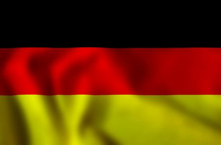 bandera de alemania: antecedentes Bandera de Alemania