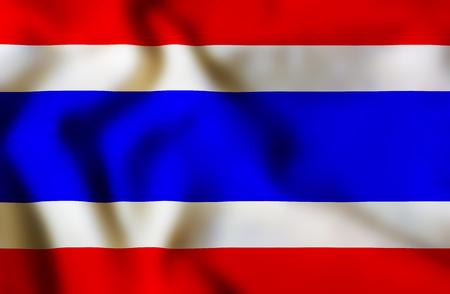 national landmark: Thailand flag backgrounds